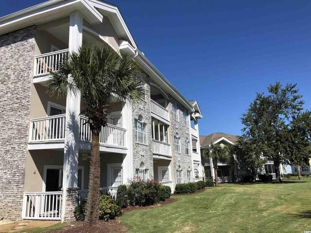 4669 Wild Iris Dr. #104, Myrtle Beach, SC 29577 (MLS #2113358) :: Coldwell Banker Sea Coast Advantage