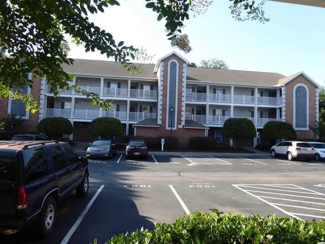4854 Meadowsweet Dr. #1911, Myrtle Beach, SC 29579 (MLS #2113359) :: Leonard, Call at Kingston