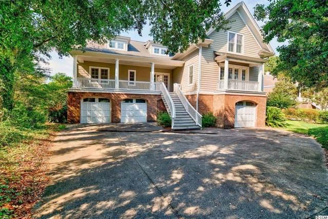 317 Widgeon Dr., Pawleys Island, SC 29585 (MLS #2113364) :: Grand Strand Homes & Land Realty
