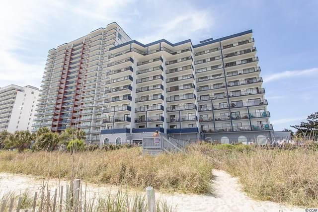 2001 S Ocean Blvd. #1403, Myrtle Beach, SC 29577 (MLS #2113379) :: Welcome Home Realty