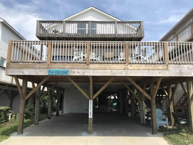 6001-B6 S Kings Hwy., Myrtle Beach, SC 29575 (MLS #2113380) :: Grand Strand Homes & Land Realty