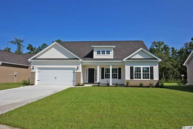 551 Rose Ave., Georgetown, SC 29440 (MLS #2113382) :: James W. Smith Real Estate Co.