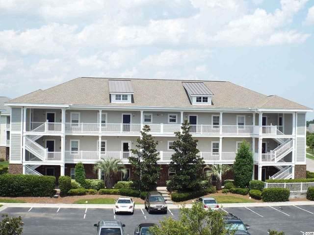 200 Castle Dr. #1362, Myrtle Beach, SC 29579 (MLS #2113384) :: Surfside Realty Company