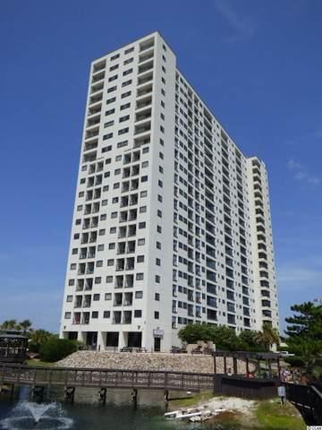 5905 S Kings Highway 703C, Myrtle Beach, SC 29575 (MLS #2113389) :: Welcome Home Realty