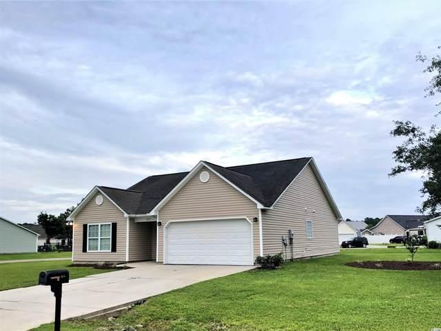 2645 Jasper St., Little River, SC 29566 (MLS #2113395) :: Duncan Group Properties