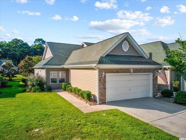 864 Pinehurst Ln. 90-A, Pawleys Island, SC 29585 (MLS #2113397) :: Jerry Pinkas Real Estate Experts, Inc