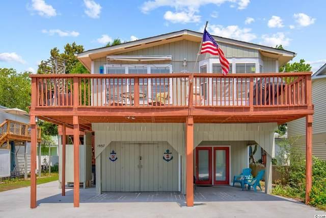 1937 Sand Dollar Ct., Surfside Beach, SC 29575 (MLS #2113398) :: Team Amanda & Co
