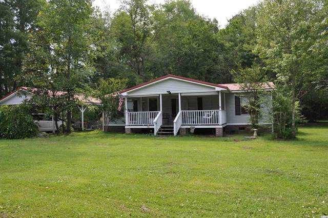 5453 Dongola Hwy., Conway, SC 29527 (MLS #2113411) :: Surfside Realty Company