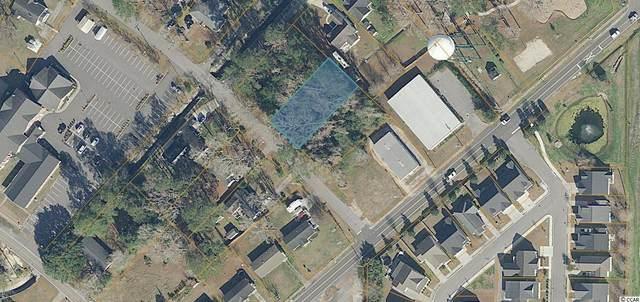 Lot 5 Mcdermott St., Conway, SC 29526 (MLS #2113433) :: Coldwell Banker Sea Coast Advantage