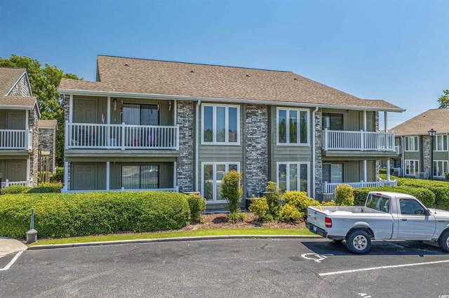 4715 47th Ave. N A-7, Myrtle Beach, SC 29577 (MLS #2113436) :: Surfside Realty Company