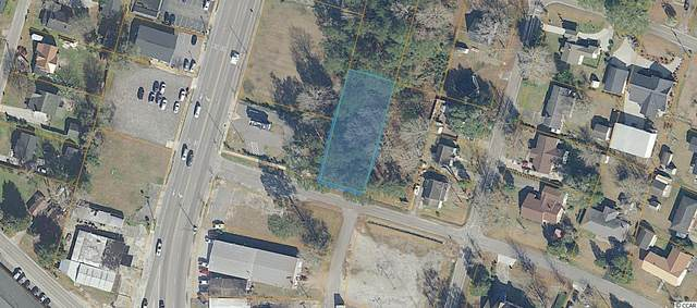 Lot 5 Mckeithan St., Conway, SC 29526 (MLS #2113439) :: Coldwell Banker Sea Coast Advantage
