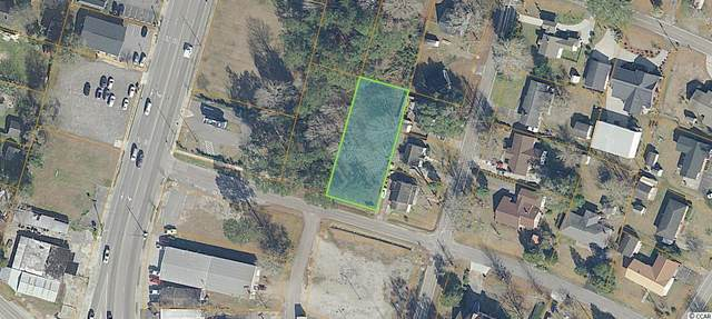 Lot 7 Mckeithan St., Conway, SC 29526 (MLS #2113440) :: Coldwell Banker Sea Coast Advantage