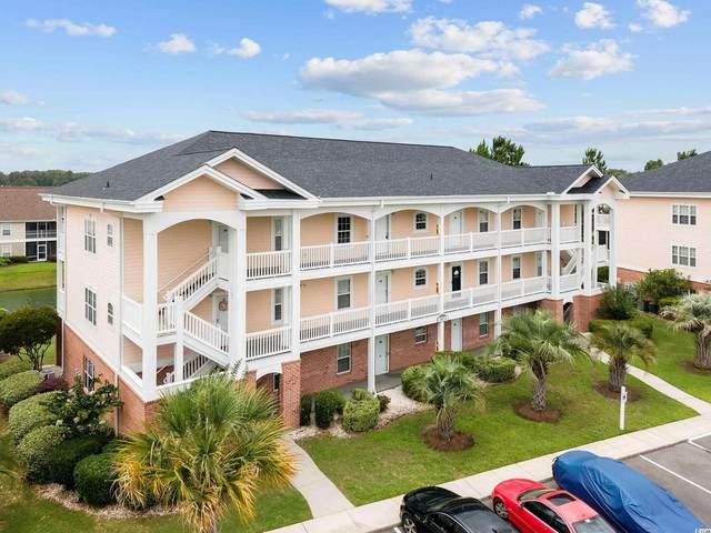 3973 Forsythia Ct. 15-302, Myrtle Beach, SC 29588 (MLS #2113444) :: Dunes Realty Sales