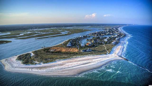 Lot Two S Waccamaw Dr., Garden City Beach, SC 29576 (MLS #2113457) :: Garden City Realty, Inc.