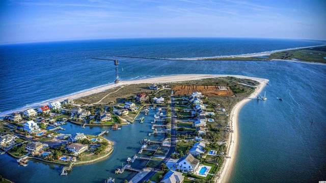 Lot Four S Waccamaw Dr., Garden City Beach, SC 29576 (MLS #2113459) :: Garden City Realty, Inc.