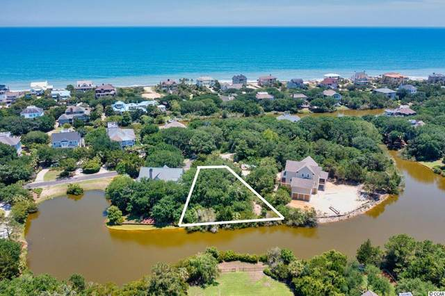 Lot 43 Dene Ct., Georgetown, SC 29440 (MLS #2113460) :: Coldwell Banker Sea Coast Advantage