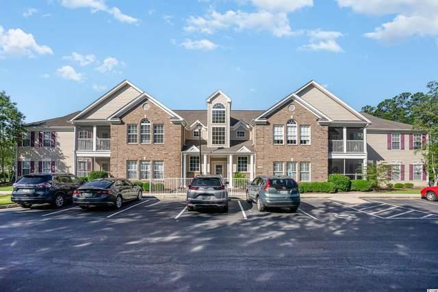 135 Veranda Way 1-E, Murrells Inlet, SC 29576 (MLS #2113461) :: Jerry Pinkas Real Estate Experts, Inc