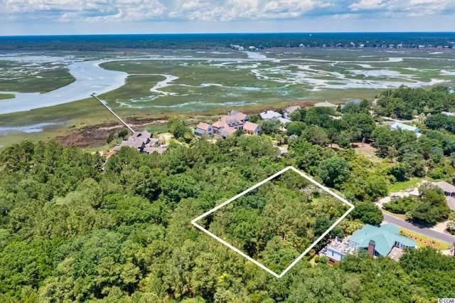 Lot 19 Ocean Green Dr., Georgetown, SC 29440 (MLS #2113462) :: Coldwell Banker Sea Coast Advantage