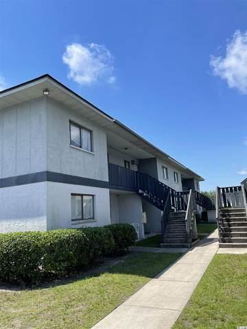 1101 2nd Ave. N #2202, Surfside Beach, SC 29575 (MLS #2113463) :: Duncan Group Properties