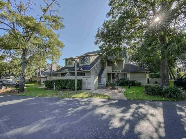 104 Westhill Circle 6-E, Myrtle Beach, SC 29572 (MLS #2113464) :: Garden City Realty, Inc.