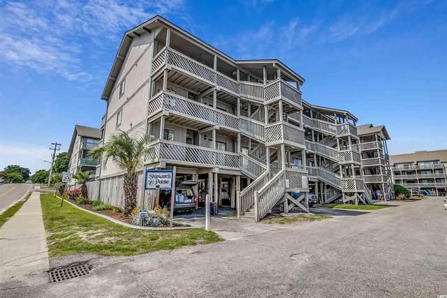 9621 Shore Dr. H-133, Myrtle Beach, SC 29572 (MLS #2113465) :: Duncan Group Properties