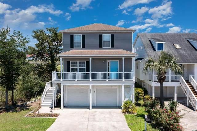 4505 Landing Rd., Little River, SC 29566 (MLS #2113476) :: Duncan Group Properties