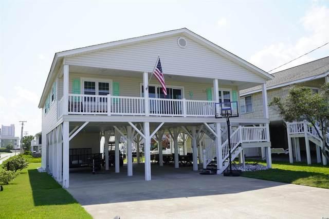 301 43rd Ave. N, North Myrtle Beach, SC 29582 (MLS #2113499) :: Coldwell Banker Sea Coast Advantage