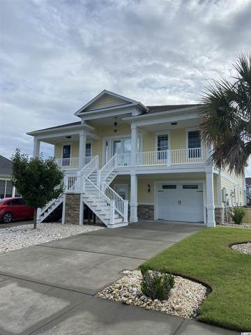 612 Boone Hall Dr., Myrtle Beach, SC 29579 (MLS #2113506) :: Welcome Home Realty