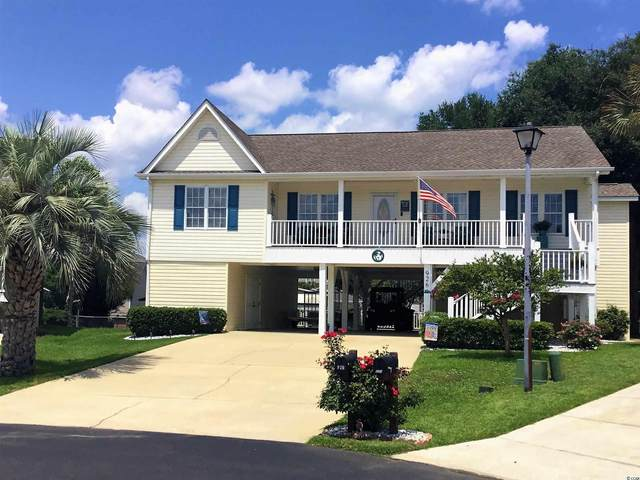 926 Wind Shore Ct., Murrells Inlet, SC 29576 (MLS #2113510) :: Grand Strand Homes & Land Realty