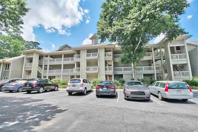 1401 Lighthouse Dr. #4424, North Myrtle Beach, SC 29582 (MLS #2113518) :: Welcome Home Realty
