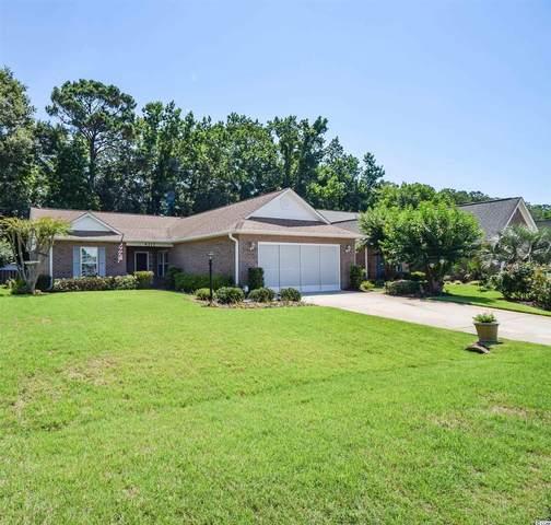 4217 Ravenwood Dr., Little River, SC 29566 (MLS #2113521) :: Duncan Group Properties