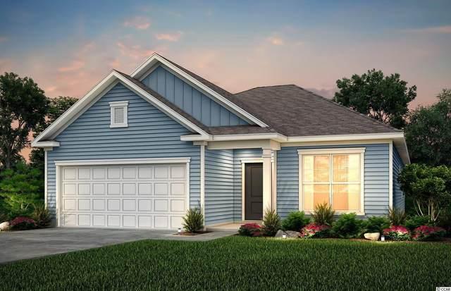 9363 Eagle Ridge Dr., Carolina Shores, NC 28467 (MLS #2113542) :: The Litchfield Company