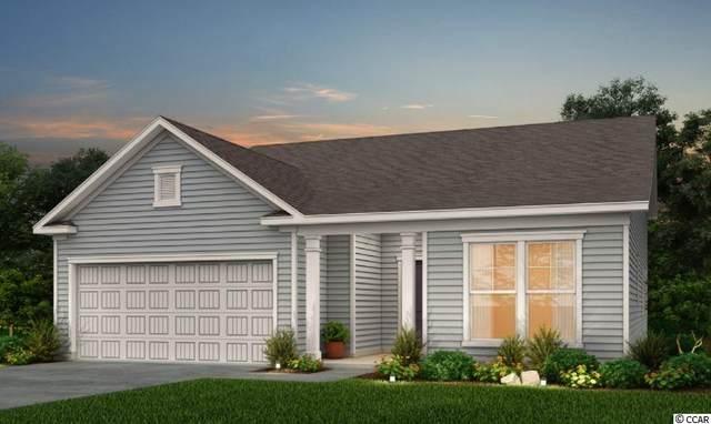 9372 Eagle Ridge Dr., Carolina Shores, NC 28467 (MLS #2113545) :: Welcome Home Realty