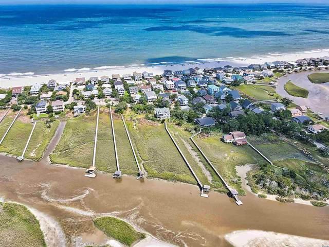607 Myrtle Ave., Pawleys Island, SC 29585 (MLS #2113549) :: Coldwell Banker Sea Coast Advantage
