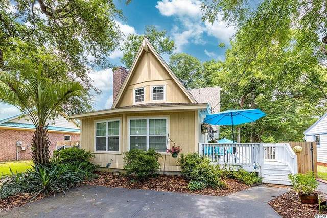 618 7th Ave. S, Surfside Beach, SC 29575 (MLS #2113550) :: Surfside Realty Company