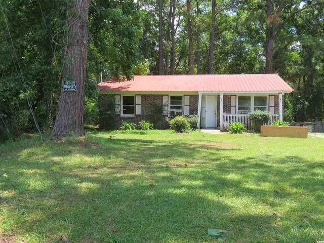348 Whites Creek Rd., Georgetown, SC 29440 (MLS #2113552) :: Leonard, Call at Kingston