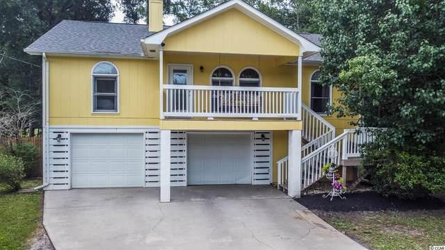 1048 Star Creek Circle, Myrtle Beach, SC 29588 (MLS #2113565) :: Leonard, Call at Kingston