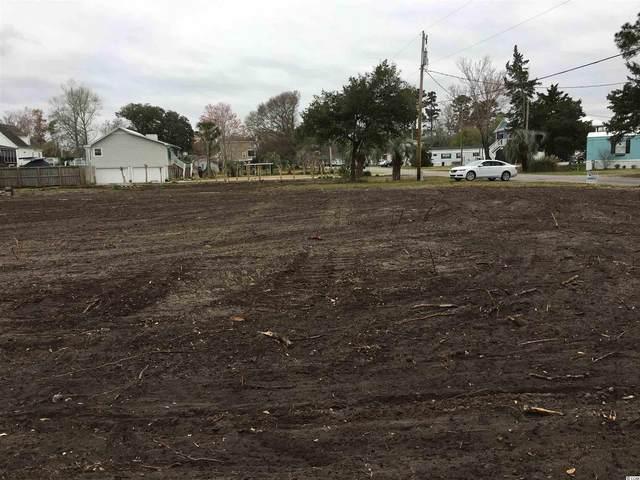 339 Calhoun Dr., Garden City Beach, SC 29576 (MLS #2113567) :: Grand Strand Homes & Land Realty