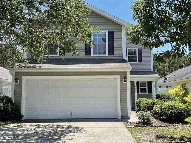 468 Dandelion Ln., Myrtle Beach, SC 29579 (MLS #2113570) :: Welcome Home Realty