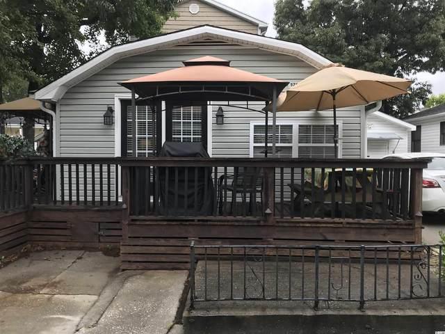 6001-5744 S Kings Hwy., Myrtle Beach, SC 29575 (MLS #2113573) :: Duncan Group Properties