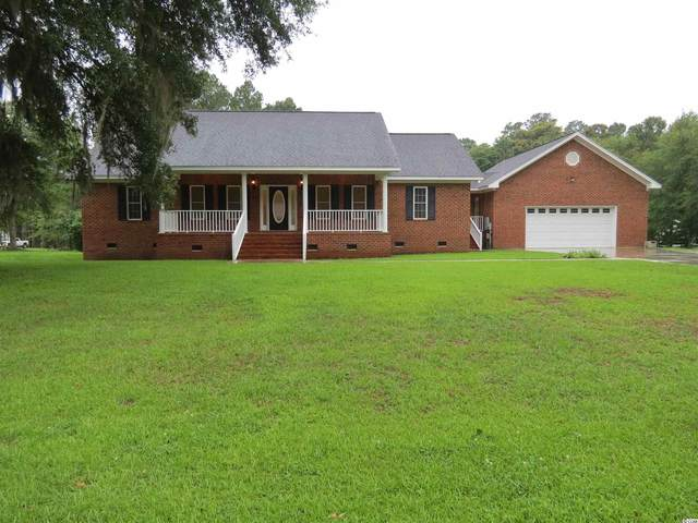 1108 3rd Ave., Georgetown, SC 29440 (MLS #2113577) :: The Lachicotte Company