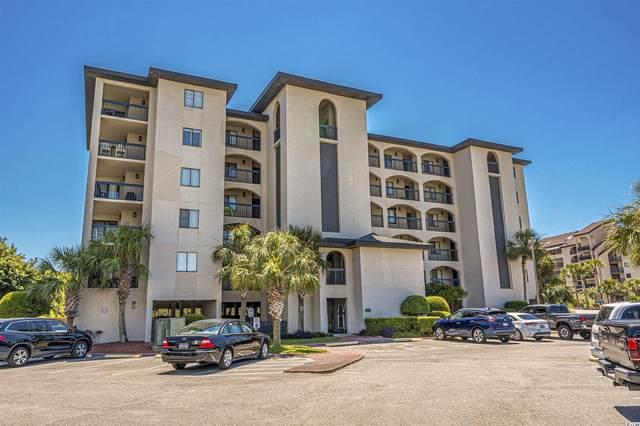 200 Lands End Blvd. #5019, Myrtle Beach, SC 29572 (MLS #2113579) :: Coldwell Banker Sea Coast Advantage