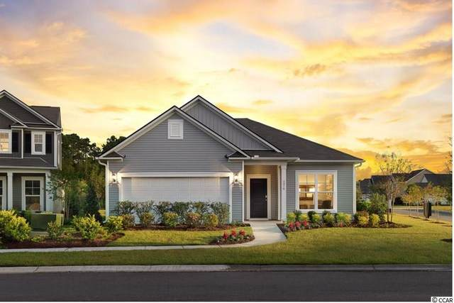 2610 Ellesmere Circle, Myrtle Beach, SC 29579 (MLS #2113582) :: Welcome Home Realty