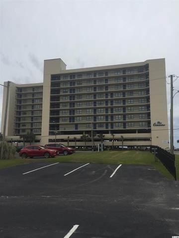 2500 N Ocean Blvd. #407, North Myrtle Beach, SC 29582 (MLS #2113591) :: Coldwell Banker Sea Coast Advantage