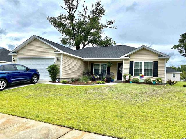 1828 Ronald Phillips Ave., Conway, SC 29527 (MLS #2113594) :: Coldwell Banker Sea Coast Advantage
