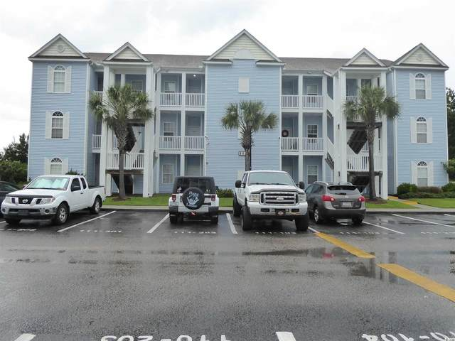 111 Fountain Pointe Ln. #202, Myrtle Beach, SC 29579 (MLS #2113596) :: Welcome Home Realty