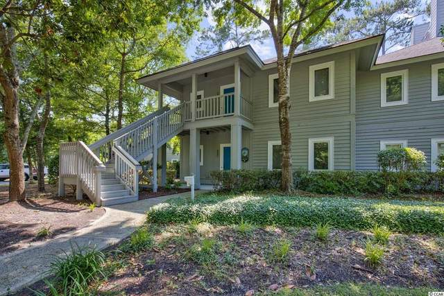 1221 Tidewater Dr. #2214, North Myrtle Beach, SC 29582 (MLS #2113600) :: Homeland Realty Group