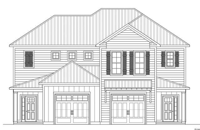 2D-B Lydia Lane B, Pawleys Island, SC 29585 (MLS #2113609) :: Grand Strand Homes & Land Realty