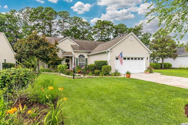 1441 Winged Foot Ct., Murrells Inlet, SC 29576 (MLS #2113616) :: Grand Strand Homes & Land Realty