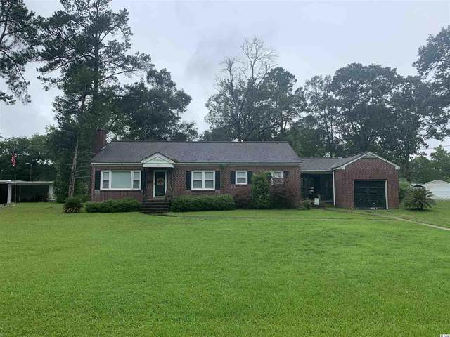 408 S Farr Ave., Andrews, SC 29510 (MLS #2113617) :: Welcome Home Realty